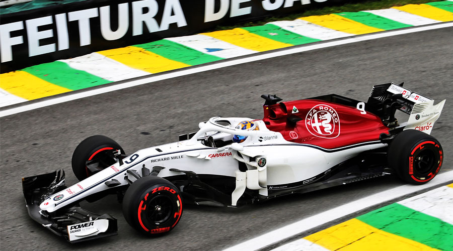 Sauber Launches young talent program