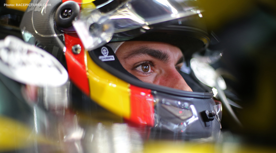 Carlos Sainz full of confidence for home Grand Prix in Barcelona!