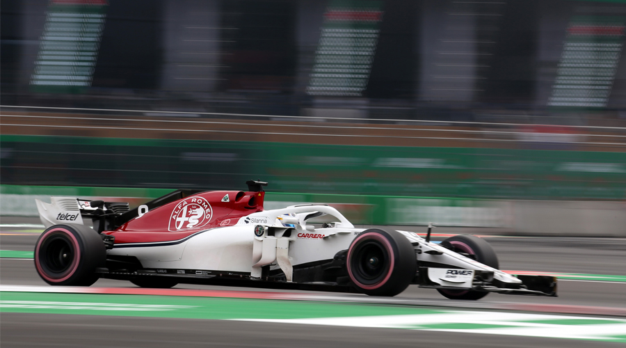 Ericsson sacrificed Mexican GP for team interests