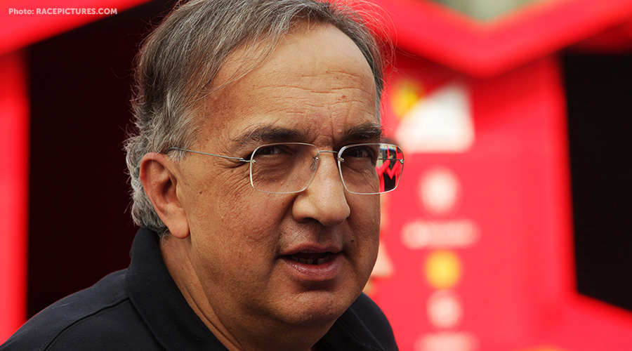 Former Ferrari chairman and CEO Sergio Marchionne has passed away.