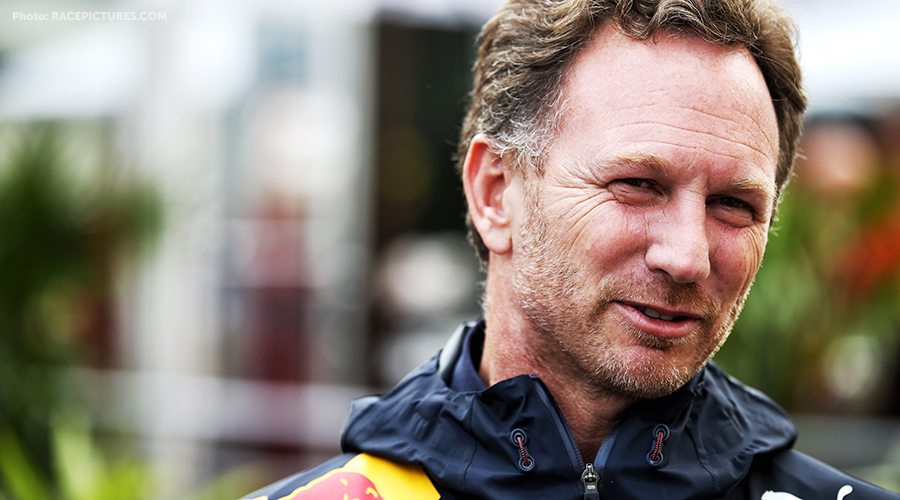 Horner: there are no team orders but we do not want a repetition of Baku!