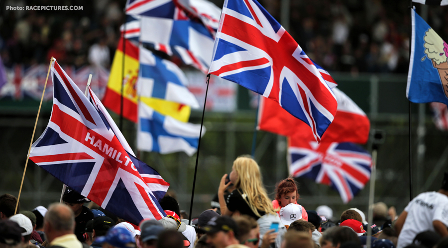 Is London going to replace Silverstone in Great Britain?