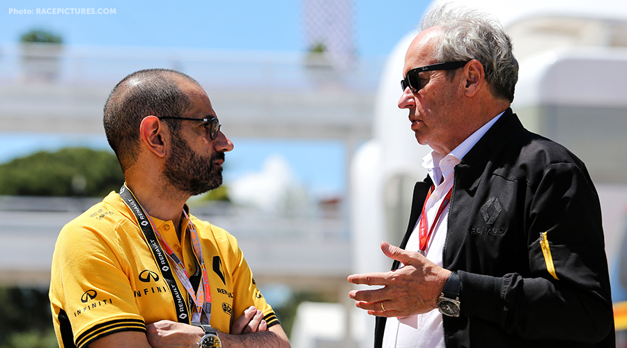 Thierry Koskas replaces Jerome Stoll as Renault Sport Racing president