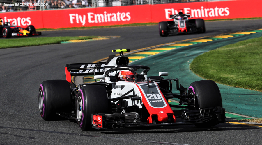 "Haas: ""It was a gut punch"""