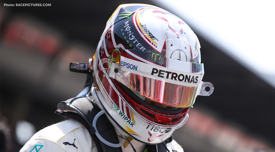 A race to forget for Mercedes with a double retirement at the Austrian Grand Prix