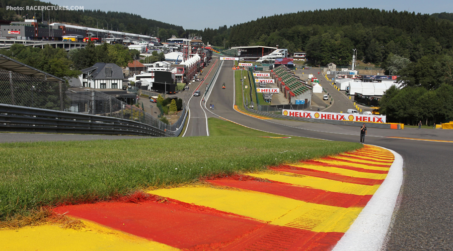 Contract Spa Francorchamps renewed